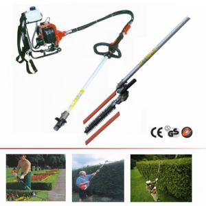 Gas Powered Long Reach Pole Trimmer Prunning Shears pictures & photos