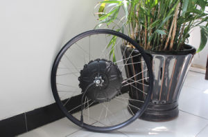 26inch Wheel with 500W Rear Motor Kit pictures & photos