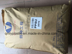 Easy to Shape Processing PPSU (Polyphenylsulfone) Thermoplastic Resin
