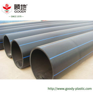 China High Density Large Diameter PE Pipe, Length of PE Pipe