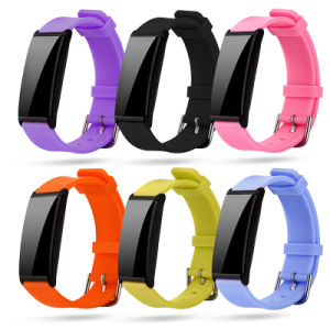 China X9 Smart Bracelet Cicret Bracelet Ip67 Waterproof Smartwatch