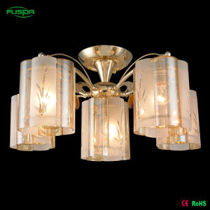 Mosaic Glass Chandelier/Pendant Light pictures & photos
