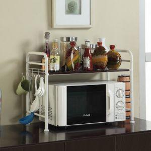 High Quality Kitchen Organizer Microwave Oven Stand Metal Rack Kitchen Shelf