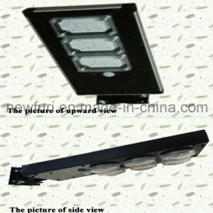 Seperated Solar Street Light 30W Green Lighting pictures & photos