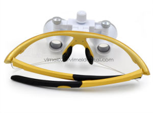 2.5X Dental Surgical Loupes with Ce Approved pictures & photos