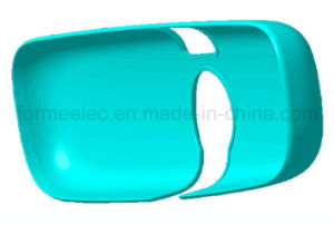 Auto Inside Mirror Plastic Mold Manufacture Car Rearview Mirror Injection Mould pictures & photos