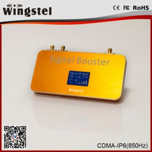 New Model CDMA 850MHz 2g Mobile Booster Use for Phone pictures & photos