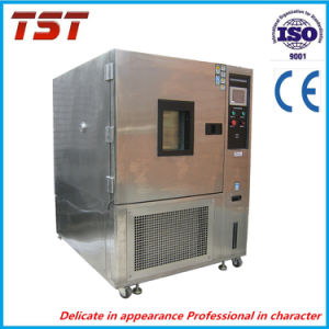 Automatic Insulation Surface environment Constant Humidity Temperature Testing Machine