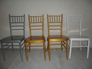Wholesale Wedding Chiavari Event Furniture Chair with Cushion pictures & photos