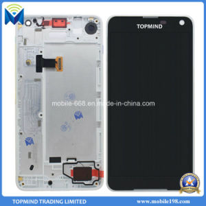 LCD for Microsoft Lumia 650 LCD Display and Touch Screen with Frame