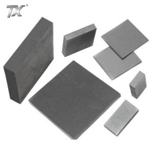 Various Kinds of Tungsten Alloy Plates for Cutting Tools