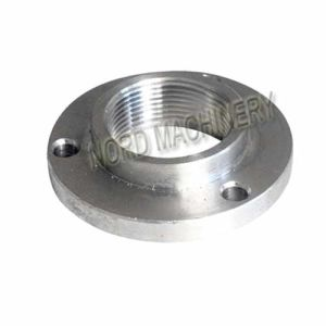 Forged Threaded Flange for Pipe pictures & photos