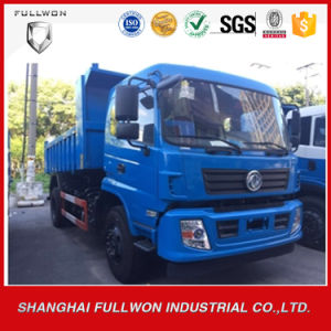 Dongfeng 4X2 Dump Truck pictures & photos