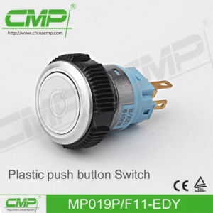 19mm High Quality Button Switch pictures & photos