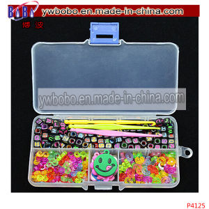 Party Items Rainbow Loom Rubber Bands Party Gifts Promotion (P4125) pictures & photos
