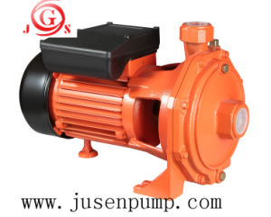 Professional Customized Stainless Steel 1.1kw Sewage Water Pump