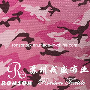 1050d Nylon Oxford Camouflage Fabric Cordura pictures & photos