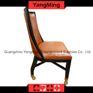 Retro European Solid Wood Chair (YM-DK15) pictures & photos