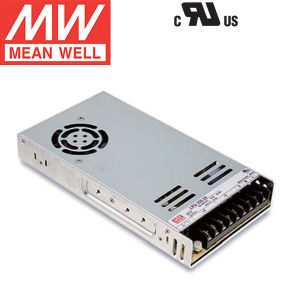 Lrs-350-5 Meanwell 350W Machinery Power Supply