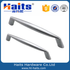 Top Sale Chrome Plated Aluminum Door Handle for Cabinet