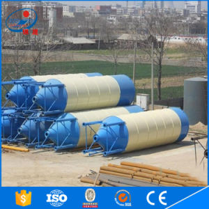 Superior Quality Factory Direct Sell Cement Silo 50t pictures & photos