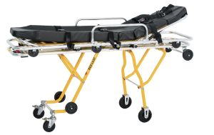 Emergency Medical Hospital Lightweight Ambulance Stretcher pictures & photos