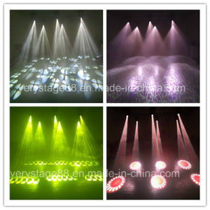 350W 17r 3 in 1 Moving Head Beam Light pictures & photos