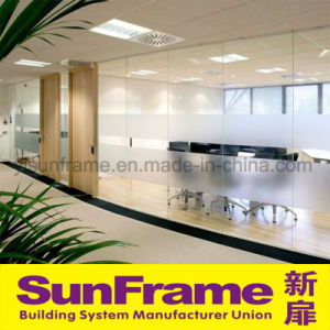 Aluminum Framed Partition Wall pictures & photos