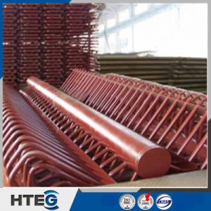 China Supplier ASME Standard Spare Parts Header for Coal Fired Boiler pictures & photos