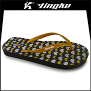 029a3384b00d8 Assorted Colors PVC Strap Thin Sole Flat Girl Women Soft EVA Plain  Customize Flip Flops Slippers