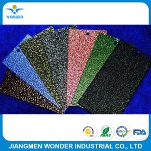 Polyester Outdoor Lampshade / Street Lamp /Light Powder Coating pictures & photos