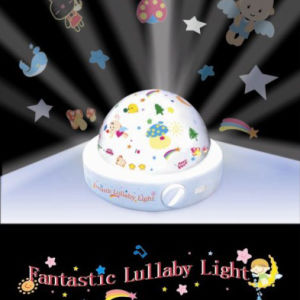 China Light-Up Baby Toy Lullaby Light - China Baby toys ...