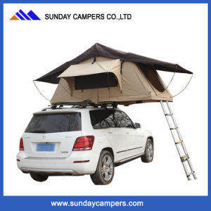 2017 Popular Outdoor Camping Car Roof Tents pictures & photos
