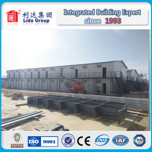 Prefabricated House for Site Temparary Building pictures & photos