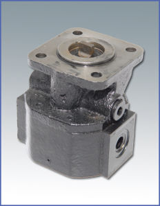 Hydraulic Gear Pump (CBGS)