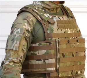 Military Vest Army Vest Tactical Vest