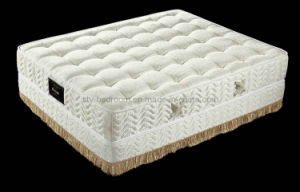 European Memory Foam Pocket Spring Mattress (WL033-A)