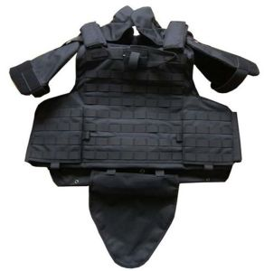 Ytkj-Qf003 Bullet Proof Vest/ Military Body Armor pictures & photos
