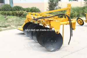Hydraulic Plough/Reversible Disk Plow/Farm Plough pictures & photos
