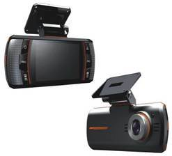 Allwinner 2.7CH Screen 1080P HD Dual Lens Dashcam Sp-805