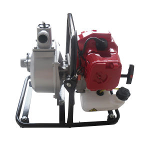 Gasoline Water Pump pictures & photos