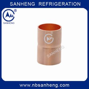 Copper Straight Coupling pictures & photos