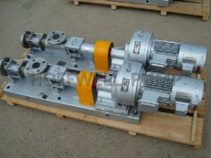 CE Approved G35-1 Mono Screw Pump pictures & photos