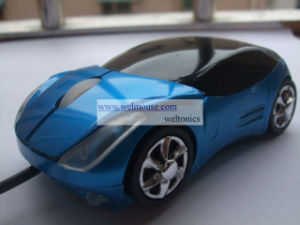Car Shaped Mouse (SY-119)