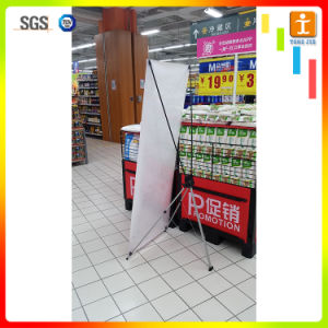 Convenient to Carry Easy to Install X Banner Stand 80 X 180 Cm pictures & photos