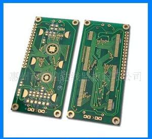 Printed Circuit PCB Board with ISO9001 UL Ts16949