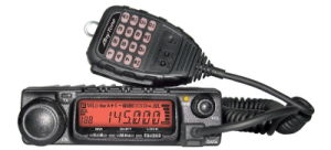AT-588 Mobile Radio