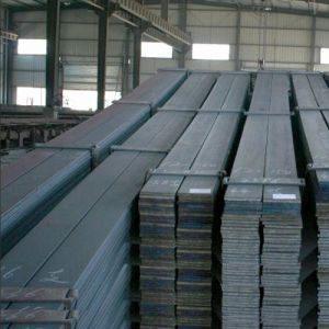 A36 Q235 Ss400 Carbon Mild Hot Rolled Flat Steel pictures & photos