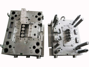 Plastic Injection Mold Used in Medical Field