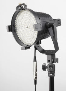 Dimmable LED Studio Light (FLED-197A)